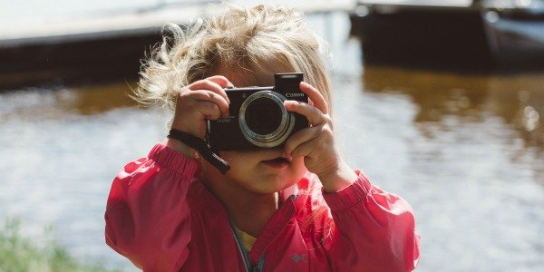 If you are great at photography, sell your travel photos to fund more travel.