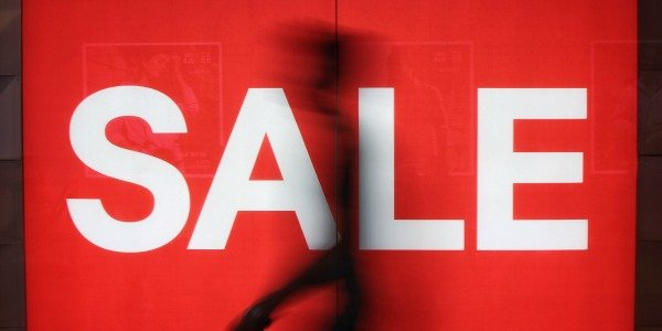 Reselling clearance finds can be very profitable.