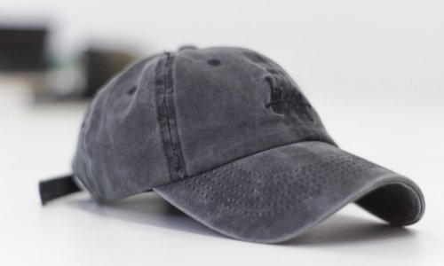 Hikers need various hats for cold and hot weather so a hat makes a great gift for a hiker.